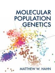 Molecularpopulationgenetics