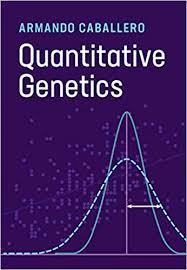 Quantitativegeneticscabar
